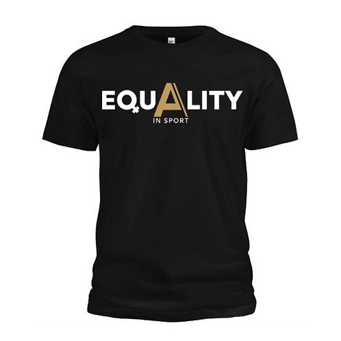 #EqualityInSport T-Shirt