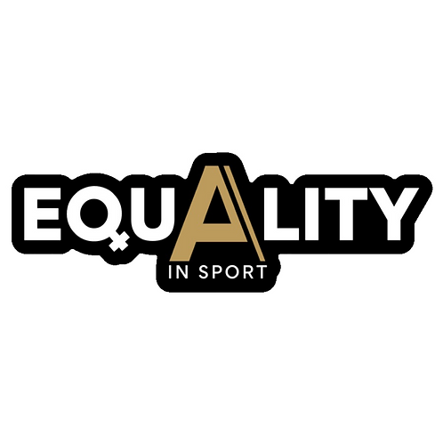 #EqualityInSport Sticker