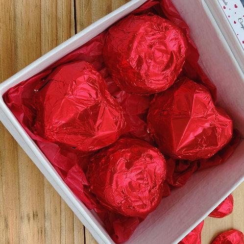 Caixa Amor Apaixonado