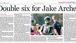 Press coverage after Oulton Park