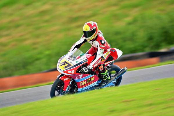 Jake Archer Motostar Snetterton free pra