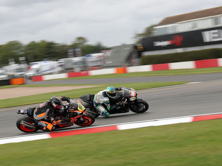 Hopkins continues his Superstock progress