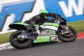 Donington Park GP Preview