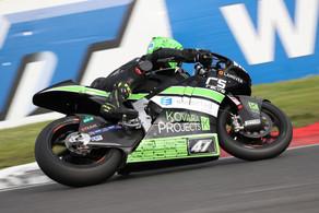 Donington Park GP Preview