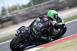 Jake Archer Donington Park GP2 2019