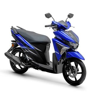 Racing Blue (Azul Metálico)
