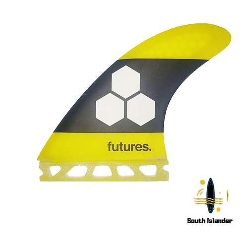 Futures FCS2 FCS Fins Al Merrick-AM2 template Performance core PC tri-set-Large