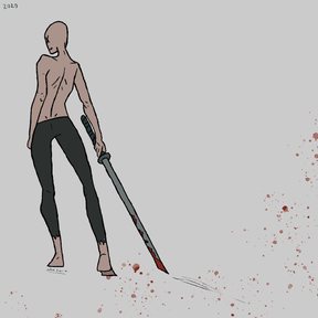 X saw Kill BIll