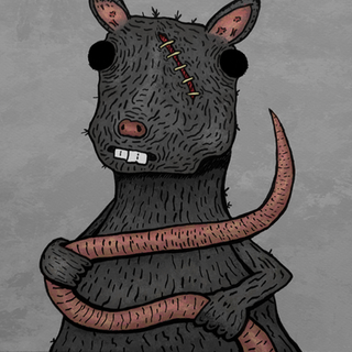 Rodent (Colored)