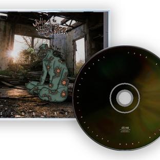 Ecostrophe - CD