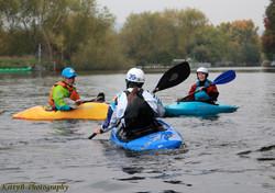 top kayakers