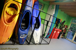 new watersports store
