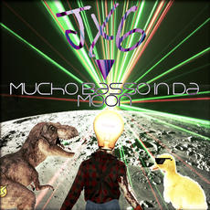 JX6 - Mucho Basso In Da Moon