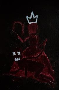 Kuningatar ja sadisti
