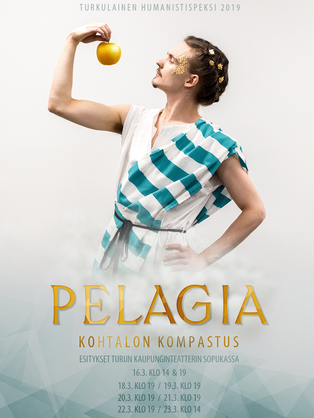 Pelagia - Kohtalon kompastus
