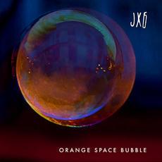 JX6 - Orange Space Bubble