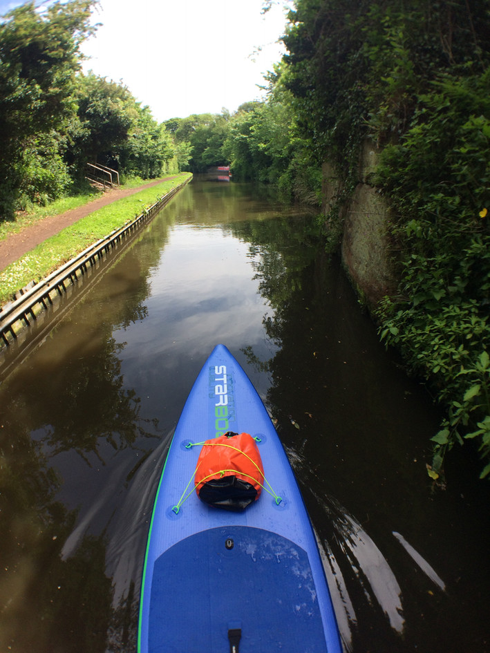 Staff & Worcs canal Cookley
