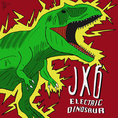 JX6 - Electric Dinosaur