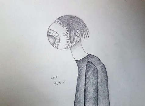Eye Ball Guy