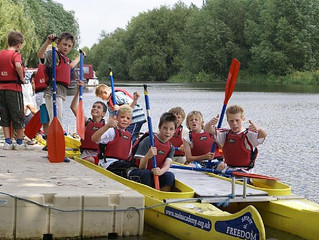 This Friday and Saturday - we are proud to be hosting the Main Games Bell Boat Regatta