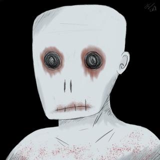Eye Hole Guy