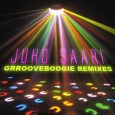 Juho Saari - Grrooveboogie Remixes