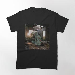 Ecostrophe - T-shirt