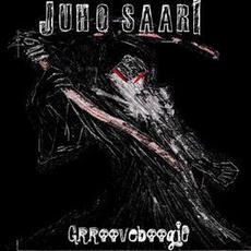 Juho Saari - Grrooveboogie