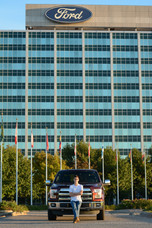 Ford Motor Company - WHQ