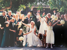 My 20th Wedding Anniversary and Marriage Equality