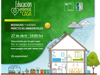 """""""Proyecto Medio Ambiente Colegio Extremadura"""""""