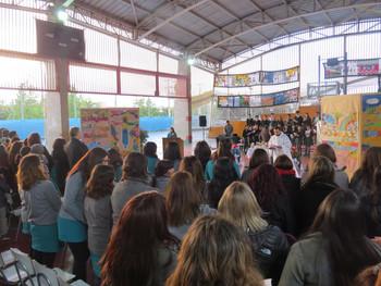 XVIII  Aniversario Colegio Extremadura
