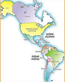 """Fiesta de la Chilenidad """"América Nuestra"""""""