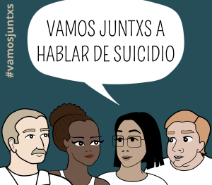Salud en Pandemia: Día Mundial para la Prevención del Suicidio 2020