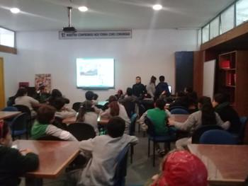"""Educar para la Sustentabilidad: """"Tarea de Todos"""""""