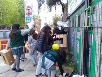 FORMACIÓN CIUDADANA:              Colegio Extremadura Recicla