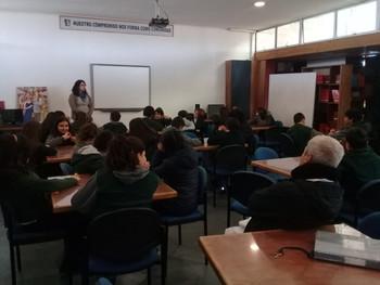 Educación Para la Salud: Previniendo el   Consumo de Drogas