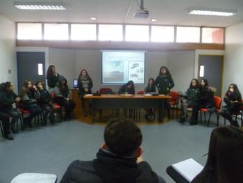 Formación De Líderes: Para Una Educación Sustentable