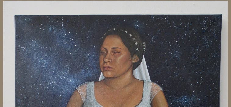 Gemälde von Luz Helena Marin Guzmán