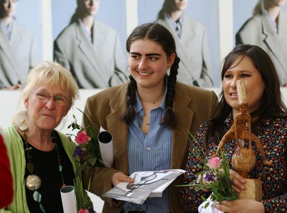 Die_Preisträgerinnen