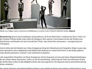 Braunschweiger Zeitung 10. Februar 2021