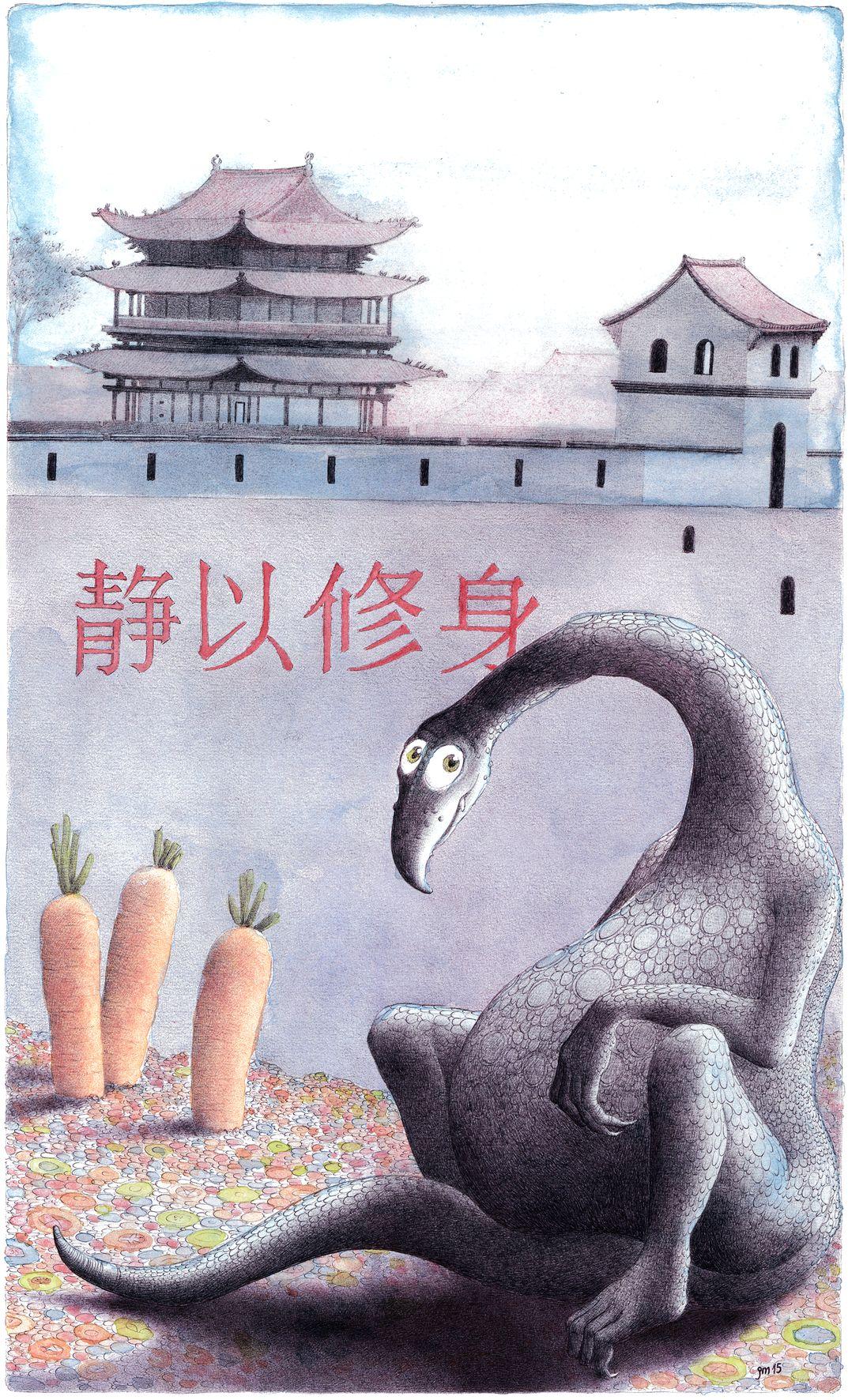A 11 China 2