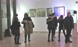 Ausstellung aus St. Petersburg