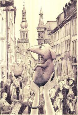 A 01 Heidelberg