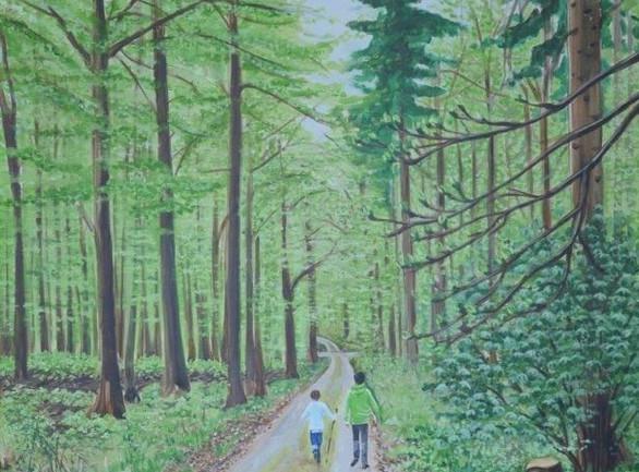 Spaziergang im Wald.jpg