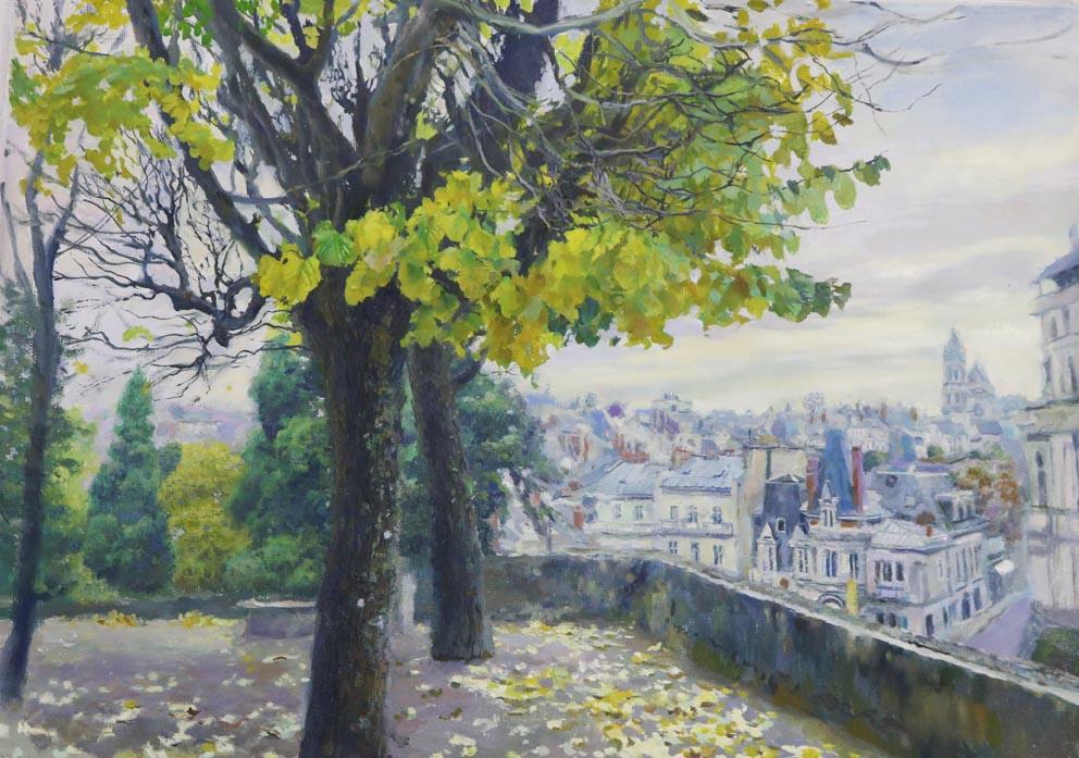 Dima f. Paris