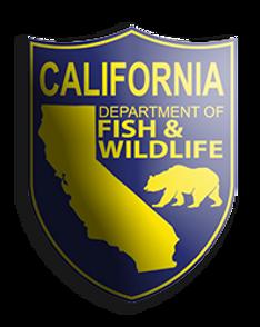 California Department of Fish Wildlife