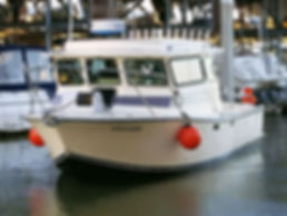 San Francisco Deep Sea Fishing Charter