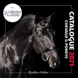 La Collection - Catalogue étalons 2021