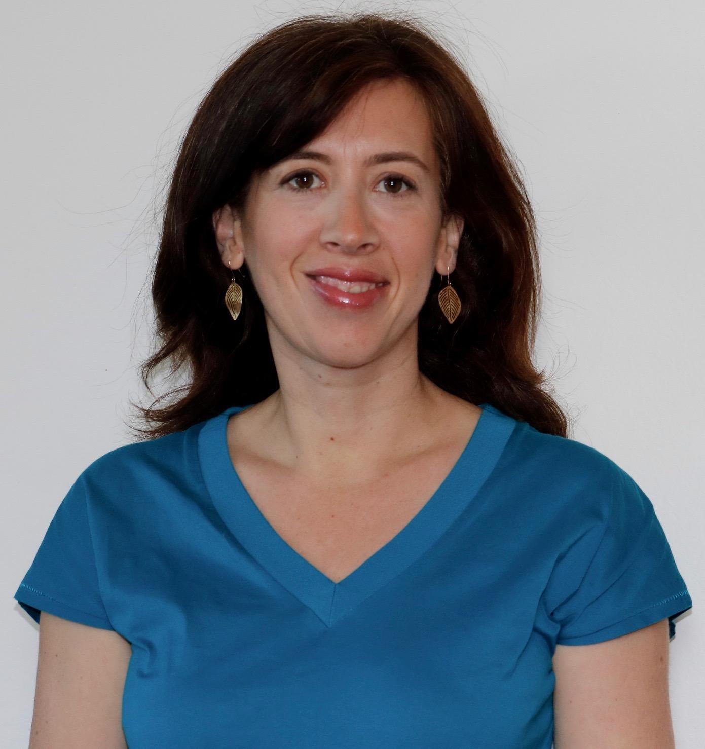 Juliette Potin